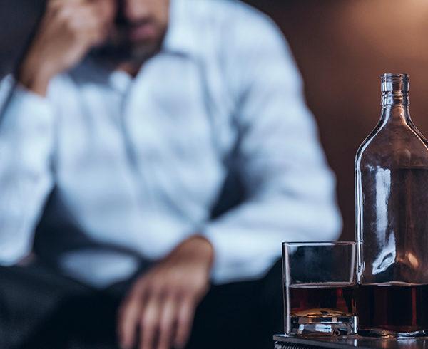 alcoholism recovery program