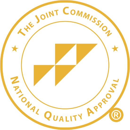 The Join Commission - National Quality Approval