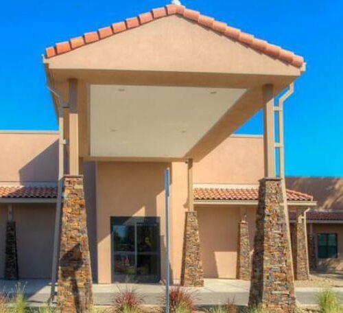 BV Tucson Exterior 2