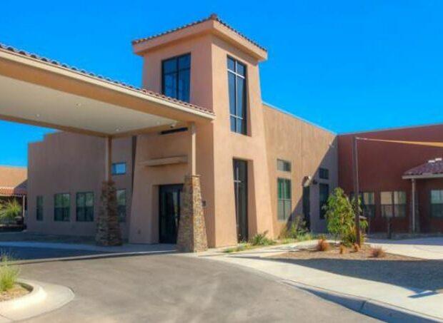 BV Tucson Exterior