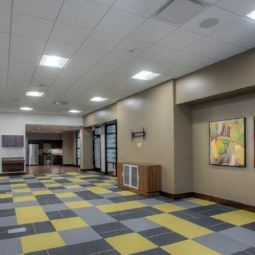 BV Tucson Group Room