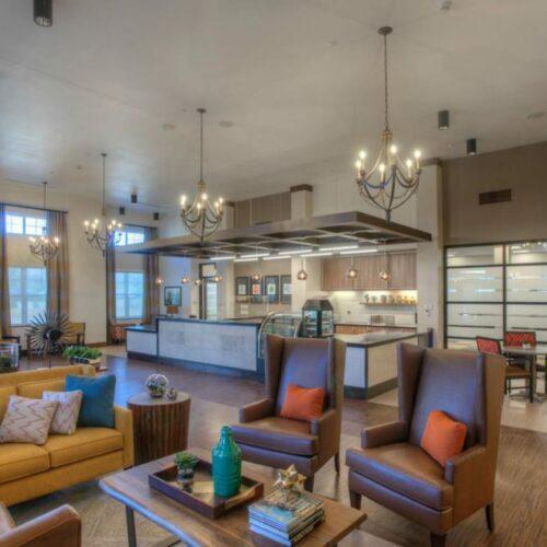 BV Tucson Lobby 1