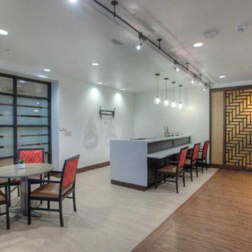 BV Tucson Lobby Business Center
