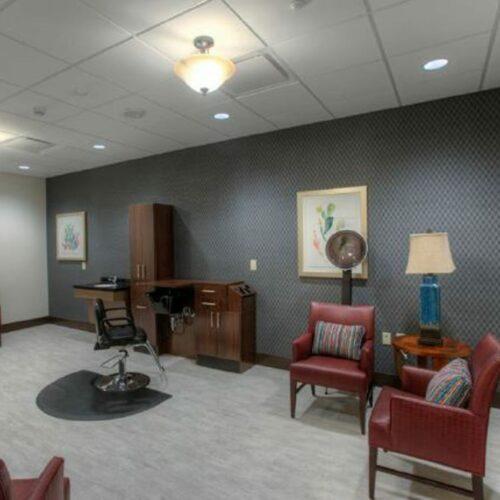 BV Tucson Salon
