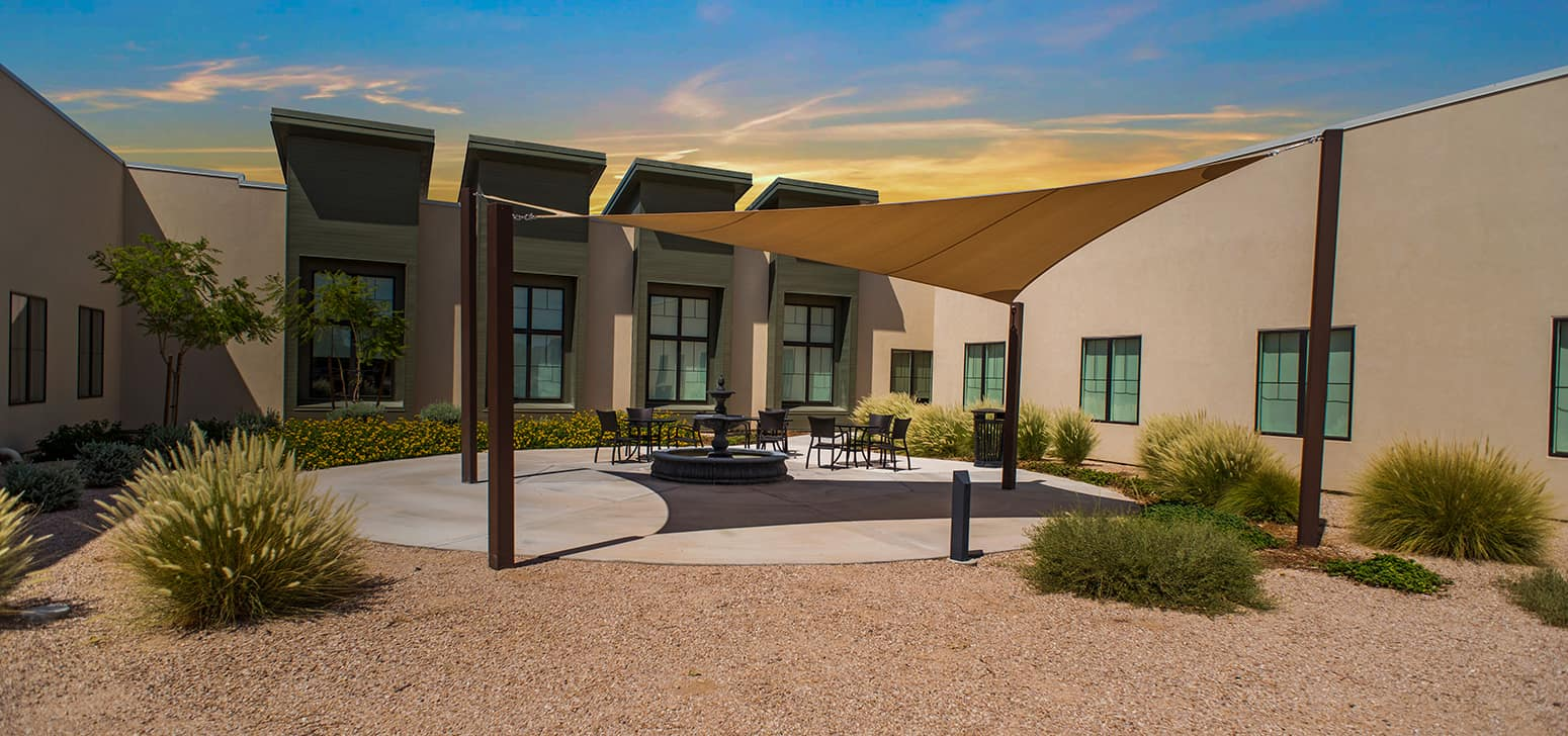 Arizona Rehabilitation Center - Buena Vista Recovery