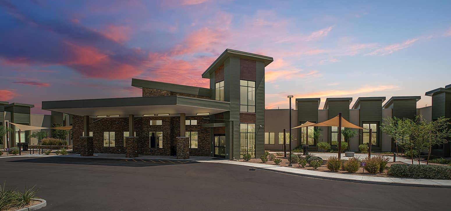 Arizona Drug Treatment Centers - Buena Vista Recovery 2