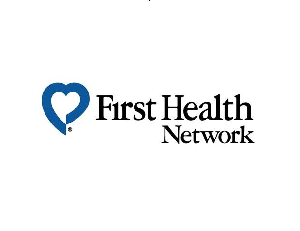 First Health Network Logo