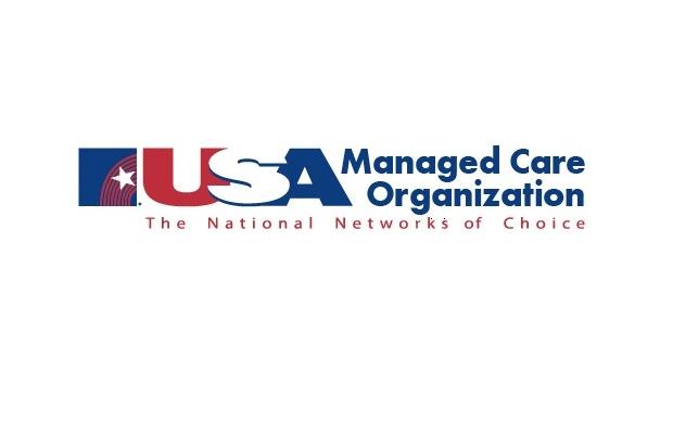 USA MCO Insurance logo