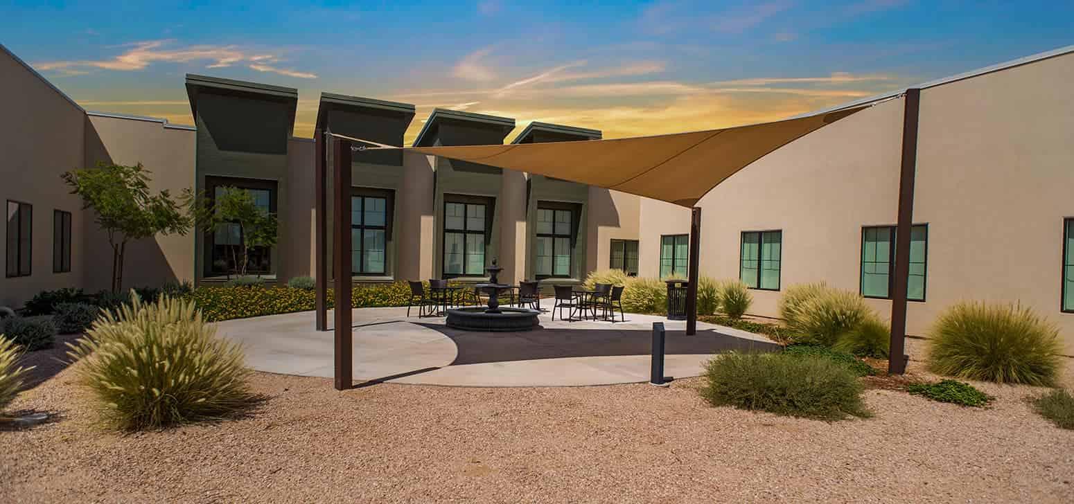 Arizona Rehabilitation Center - Buena Vista Recovery 2