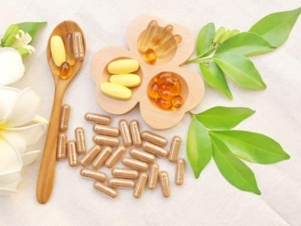 supplements and alcohol detox