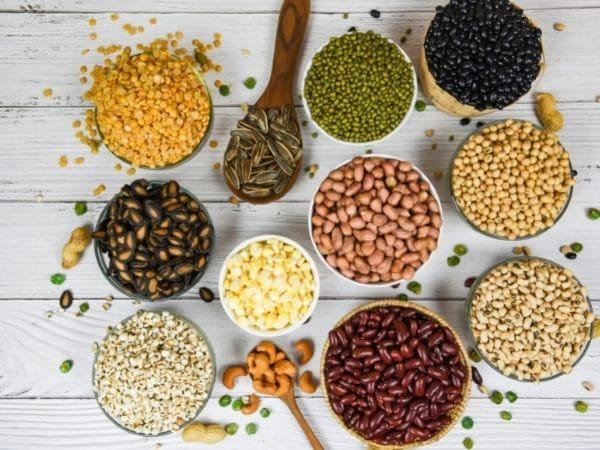 whole grains alcohol cleanse diet