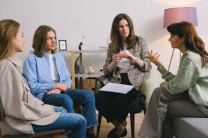 get started in addiction treatment